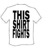This Shirt Fights